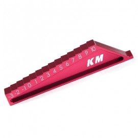 KMR-A018 Chassis Droop Gauge KM RACING