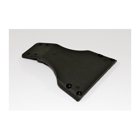 TEAM C 2WD T02008 Front Chassis Plate 2WD