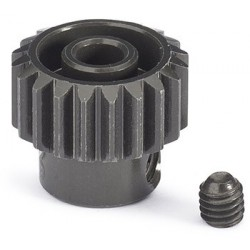 Alu Pinion Gear 17T 48db