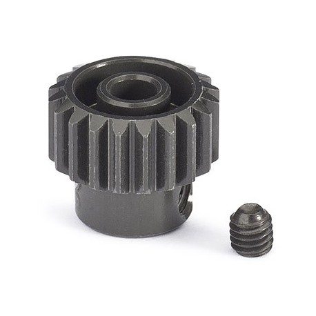 Alu Pinion Gear 20T 48db