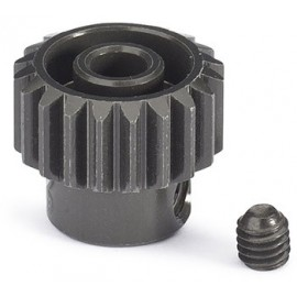 Alu Pinion Gear 22T 48db