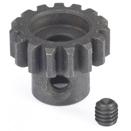 Pinion 1:8 brushless 18T Modul 1