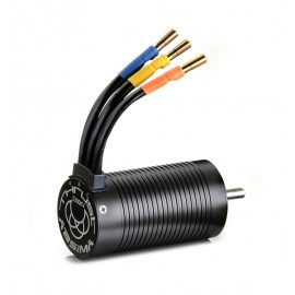"Brushless Motor ""Thrust BL ECO"" 2300KV 1:8"