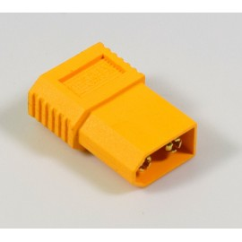 Adaptor T-plug (female) - XT60 (male)