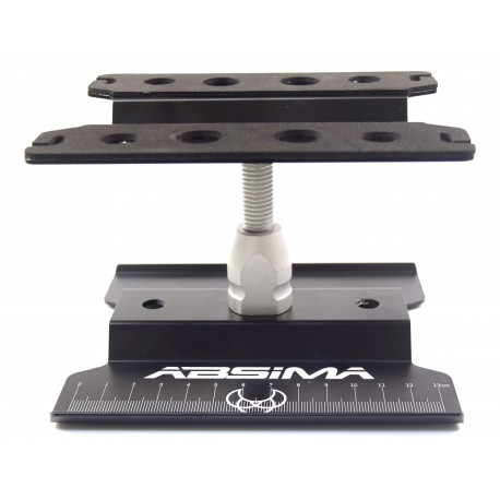 Car Stand, black