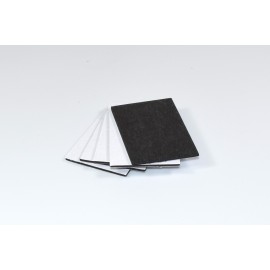 Square Double tape 60X40mm (5)