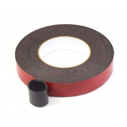 Double-side tape 10Mx15mm 10 Metros