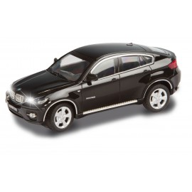 RC License Edition: BMW X6 (Colour: Black)