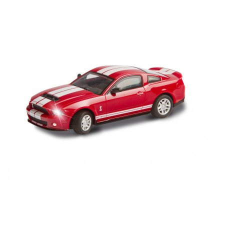 RC License Edition: Ford Mustang Shelby GT500 (Col