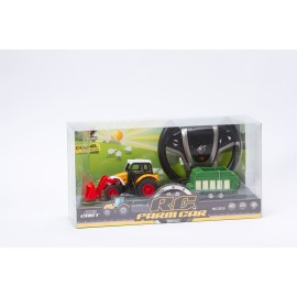 RC: Tractor Set SILAGE TRAILER