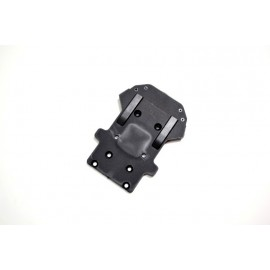 Aluminum Chassis front low AB2.8 BL