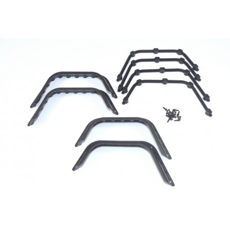 Crawler Wheel Arch Extension - universal (4)