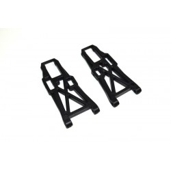 Suspension Arm low front (2) AB2.4 RTR/BL/KIT