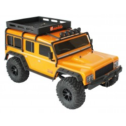 Coche Crawler DF-4J XXL RTR Inc. Bat/Car