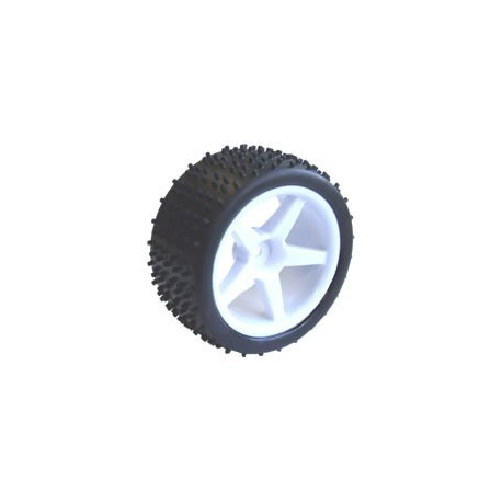 FASTRAX RUEDAS PIN 1/10 OFF ROAD (TRAS) (2)