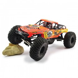 FTX MAULER 4X4 ROCK CRAWLER BRUSHED 1:10 READY-TO-