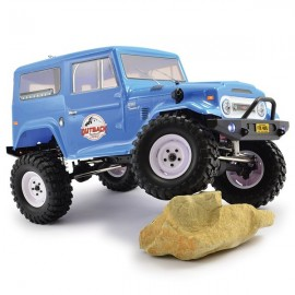 FTX OUTBACK TUNDRA 2.0 4X4 RTR 1:10 TRAIL CRAWLER