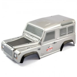 CARROCERIA FTX OUTBACK PAINTED RANGER 2.0 GRIS