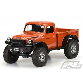 PROLINE 1946 DODGE POWER WAGON CRAWLER 313MM SIN P