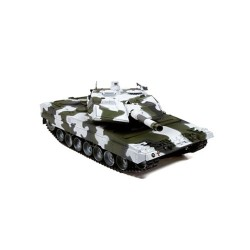 HOBBY ENGINE PREMIUM LABEL LEOPARD 2A5