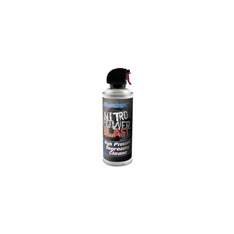FASTRAX 'NITRO POWER BLAST' SPRAY LIMPIADOR