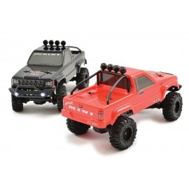 FTX OUTBACK MINI 1:24 TRAIL READY-TO-RUN NEGRO