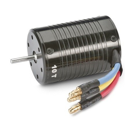 "Brushless Motor 1:10 ""Thrust BL"" 10 T"