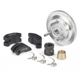 ABSIMA 2300007 Clutch / Flywheel Set 1:8