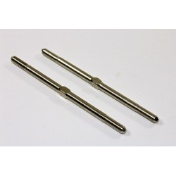 Turnbuckle Set 5x96mm (2 pcs) 1:8 Truggy