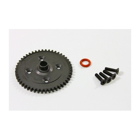 Center Differential Gear 48T 1:8 Truggy