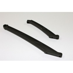 Plastic Chassis Stiffeners 1:8 Truggy