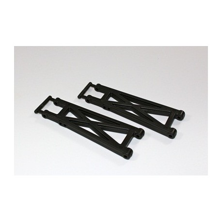 Suspension Arm rear (2 pcs) 2WD Truggy/SC Truck