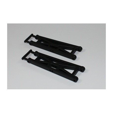 Suspension Arm front ( 2 St.)2WD Truggy/SC Truck