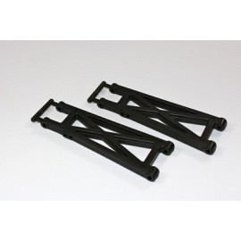 Suspension Arm rear 2WD Comp. Truggy/SC Truck