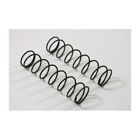Rear Spring hard (2 pcs) 1:8 Nitro Comp.