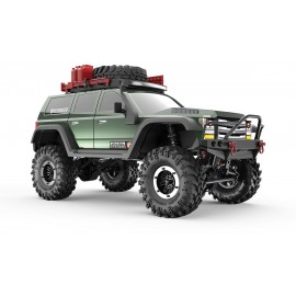 RC Crawler Gen7 PRO - GREEN EDITION