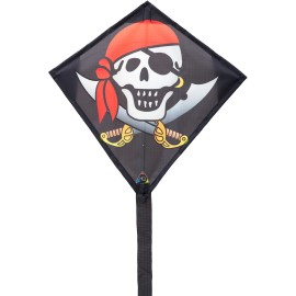 Mini Eddy Jolly Roger