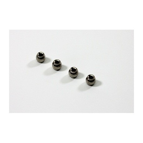 Ball Stud 6.8mm (4 pcs) 1:8