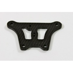 Carbon Steering Plate 1:8 Comp.