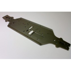Chassis Plate 1:8