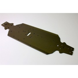 TEAM C 1/102 T08683 Chassis Plate 1:8 BL Comp. Buggy