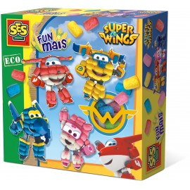 Funmais - Super Wings