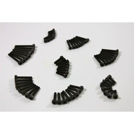 Allen Head Screw Set (10.9 Steel) 1:8