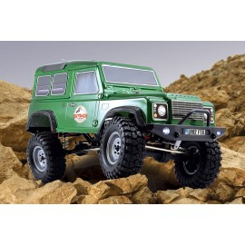 FTX OUTBACK RANGER 2,0 4X4 RTR 1:10 TRAIL CRAWLER