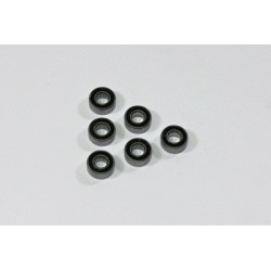 TEAM C 1/82 T08663 Ball Bearing 6x13x5mm 1:8