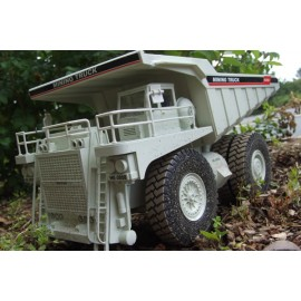 HOBBY ENGINE MINING TRUCK FULL FUNCTION