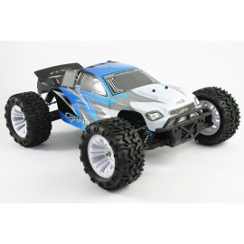 FTX CARNAGE 1/10 BRUSHED 4WD RTR TRUCK WATERPROOF