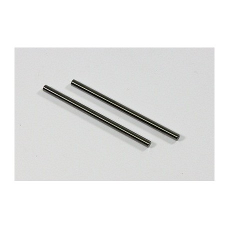 Suspension Arm Shaft 4x73mm (2 pcs) 1:8
