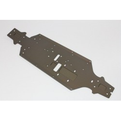 TEAM C 1/63 T08644 Chassis Plate 1:8 Nitro Comp. Buggy