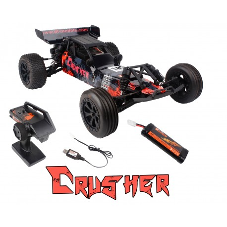 Buggy Crusher Race 2wd